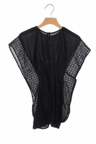 Детска блуза F**k, Размер 9-10y/ 140-146 см, Цвят Черен, Полиестер, Цена 41,30лв.