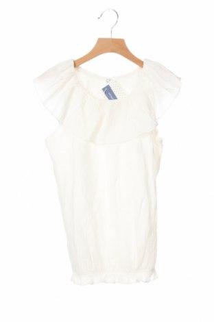 Παιδική μπλούζα Tutto Piccolo, Μέγεθος 12-13y/ 158-164 εκ., Χρώμα Λευκό, Τιμή 7,09€