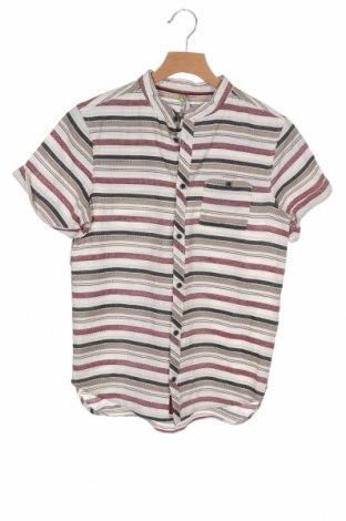 Παιδικό πουκάμισο Orchestra, Μέγεθος 10-11y/ 146-152 εκ., Χρώμα Πολύχρωμο, Τιμή 2,84€