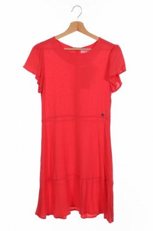 Παιδικό φόρεμα Gaudi, Μέγεθος 14-15y/ 168-170 εκ., Χρώμα Κόκκινο, Βισκόζη, Τιμή 50,52€