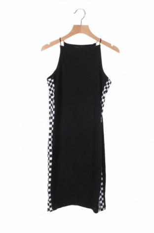 Παιδικό φόρεμα New Look, Μέγεθος 9-10y/ 140-146 εκ., Χρώμα Μαύρο, 95% βαμβάκι, 5% ελαστάνη, Τιμή 14,07€
