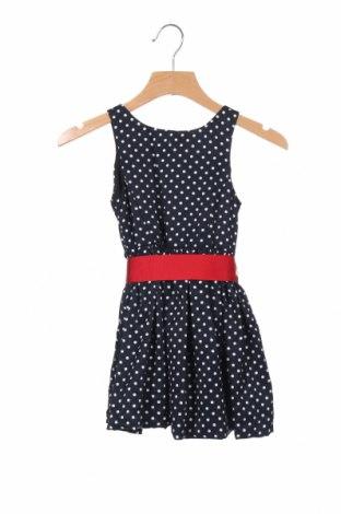 Παιδικό φόρεμα Polo By Ralph Lauren, Μέγεθος 2-3y/ 98-104 εκ., Χρώμα Μπλέ, 100% πολυεστέρας, Τιμή 39,89€