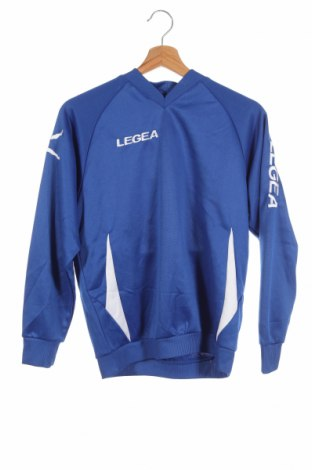 Παιδική μπλούζα αθλητική Legea, Μέγεθος 12-13y/ 158-164 εκ., Χρώμα Μπλέ, Τιμή 5,26€
