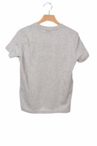 Παιδικό μπλουζάκι Diesel, Μέγεθος 7-8y/ 128-134 εκ., Χρώμα Γκρί, Βαμβάκι, Τιμή 18,95€
