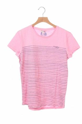 Παιδικό μπλουζάκι Review, Μέγεθος 13-14y/ 164-168 εκ., Χρώμα Ρόζ , Βαμβάκι, Τιμή 6,70€