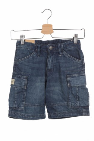 Παιδικό κοντό παντελόνι Polo By Ralph Lauren, Μέγεθος 9-10y/ 140-146 εκ., Χρώμα Μπλέ, Βαμβάκι, Τιμή 16,06€