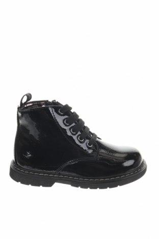 Παιδικά παπούτσια Balducci, Μέγεθος 24, Χρώμα Μαύρο, Δερματίνη, Τιμή 18,54€