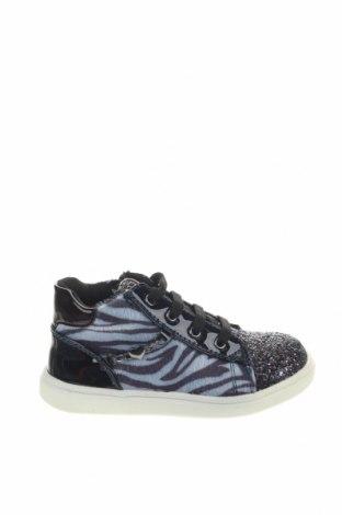 Παιδικά παπούτσια Balducci, Μέγεθος 26, Χρώμα Μπλέ, Δερματίνη, κλωστοϋφαντουργικά προϊόντα, Τιμή 14,20€
