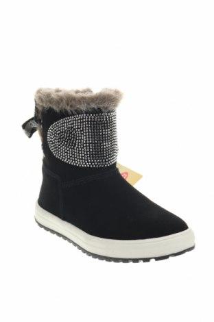 Παιδικά παπούτσια Balducci, Μέγεθος 28, Χρώμα Μαύρο, Φυσικό σουέτ, Τιμή 29,82€