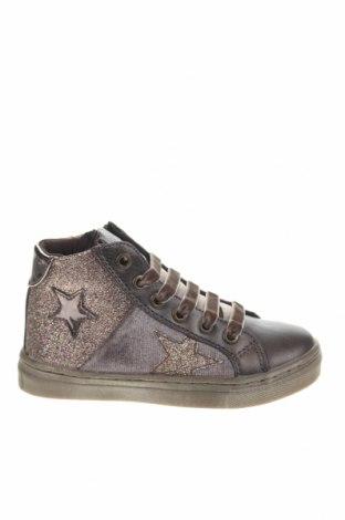 Παιδικά παπούτσια Balducci, Μέγεθος 28, Χρώμα Γκρί, Κλωστοϋφαντουργικά προϊόντα, Τιμή 14,84€
