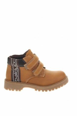Παιδικά παπούτσια Balducci, Μέγεθος 31, Χρώμα Κίτρινο, Δερματίνη, Τιμή 19,18€