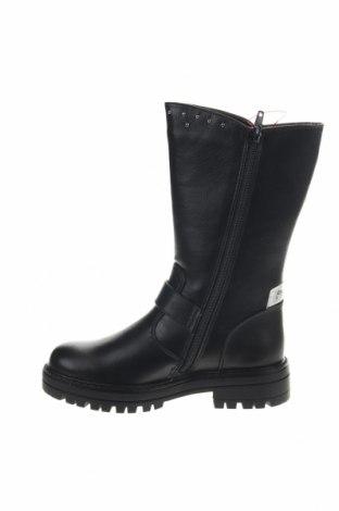 Παιδικά παπούτσια Balducci, Μέγεθος 32, Χρώμα Μαύρο, Δερματίνη, Τιμή 26,68€