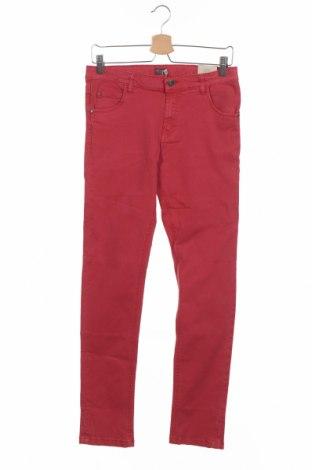 Παιδικό παντελόνι Canada House, Μέγεθος 15-18y/ 170-176 εκ., Χρώμα Ρόζ , 98% βαμβάκι, 2% ελαστάνη, Τιμή 8,38€