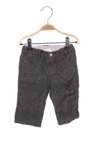Παιδικό παντελόνι Chicco, Μέγεθος 3-6m/ 62-68 εκ., Χρώμα Γκρί, Βαμβάκι, Τιμή 4,09€