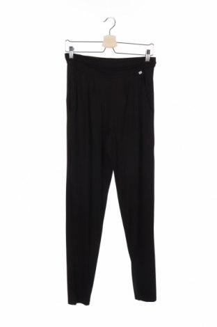 Παιδικό παντελόνι Denny Rose, Μέγεθος 15-18y/ 170-176 εκ., Χρώμα Μαύρο, 96% βισκόζη, 4% ελαστάνη, Τιμή 22,81€