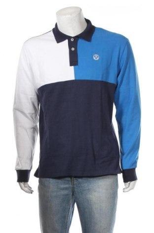Мъжка блуза North Sails, Размер XL, Цвят Син, 100% памук, Цена 54,81лв.