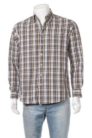 Мъжка риза Authentic Clothing Company, Размер M, Цвят Многоцветен, Цена 17,01лв.