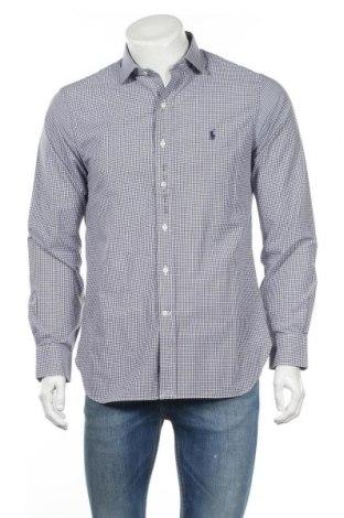 Мъжка риза Polo By Ralph Lauren, Размер S, Цвят Лилав, 100% памук, Цена 72,42лв.