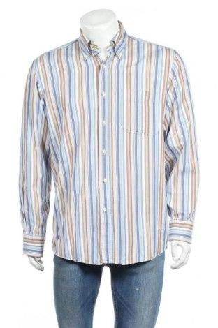 Ανδρικό πουκάμισο Van Laack, Μέγεθος XL, Χρώμα Πολύχρωμο, Τιμή 11,80€