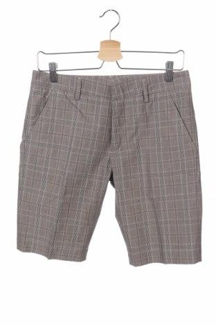 Pantaloni scurți de bărbați Dondup, Mărime S, Culoare Gri, Bumbac, Preț 28,15 Lei