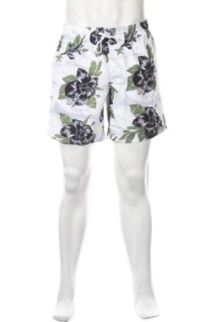 Ανδρικό κοντό παντελόνι Sundek, Μέγεθος L, Χρώμα Πολύχρωμο, Πολυεστέρας, Τιμή 11,56€
