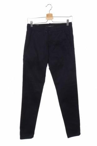 Мъжки панталон Liu Jo, Размер S, Цвят Син, 97% памук, 3% еластан, Цена 26,04лв.