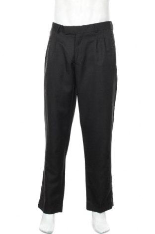Мъжки панталон Target, Размер L, Цвят Черен, Полиестер, Цена 33,26лв.