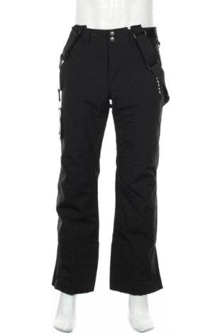 Мъжки панталон за зимни спортове Dare 2B, Размер S, Цвят Черен, Полиестер, Цена 82,00лв.