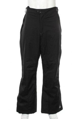 Мъжки панталон за зимни спортове Killtec, Размер XL, Цвят Черен, Полиамид, Цена 53,76лв.