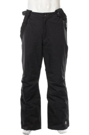 Мъжки панталон за зимни спортове Killtec, Размер XL, Цвят Черен, Полиестер, Цена 65,52лв.