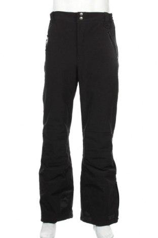 Мъжки панталон за зимни спортове Killtec, Размер XL, Цвят Черен, 94% полиестер, 6% еластан, Цена 50,40лв.