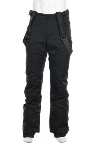 Мъжки панталон за зимни спортове Maier Sports, Размер L, Цвят Черен, Полиестер, Цена 170,85лв.