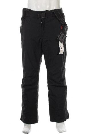 Мъжки панталон за зимни спортове Maier Sports, Размер L, Цвят Черен, Полиестер, Цена 168,84лв.