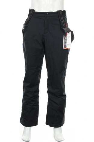 Мъжки панталон за зимни спортове Maier Sports, Размер L, Цвят Черен, Полиестер, Цена 177,55лв.