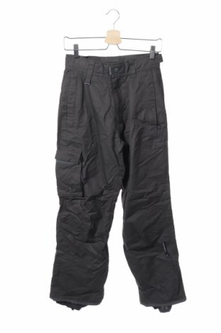 Дамски панталон за зимни спортове O'neill, Размер S, Цвят Сив, 100% полиестер, Цена 38,59лв.