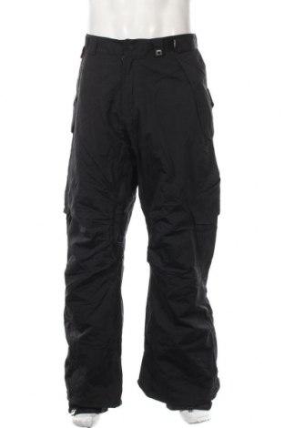 Мъжки панталон за зимни спортове O'neill, Размер L, Цвят Черен, Полиамид, Цена 51,40лв.