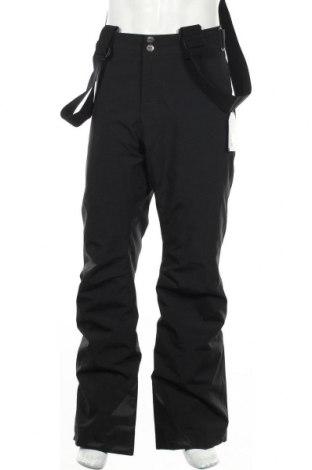 Мъжки панталон за зимни спортове Ziener, Размер XL, Цвят Черен, Полиестер, Цена 124,60лв.