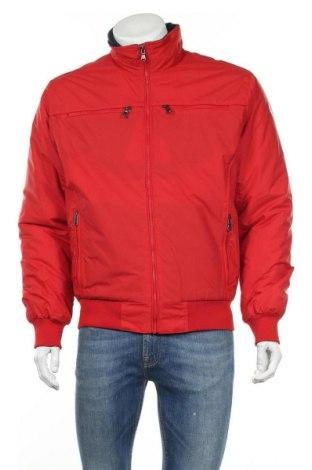 Мъжко яке North Sails, Размер L, Цвят Червен, Полиамид, Цена 245,07лв.