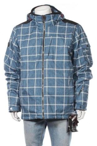 Мъжко яке за зимни спортове Killtec, Размер XXL, Цвят Син, Полиамид, Цена 100,80лв.