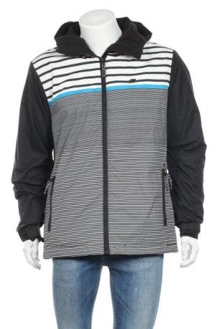Мъжко яке за зимни спортове O'neill, Размер S, Цвят Многоцветен, Полиестер, Цена 135,66лв.