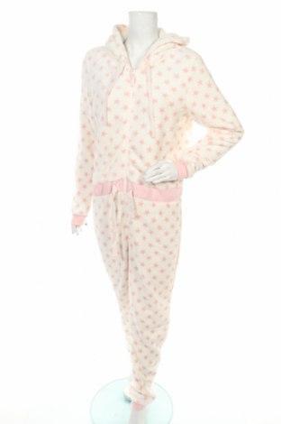 Пижама Esmara, Размер XL, Цвят Бял, Полиестер, Цена 27,41лв.