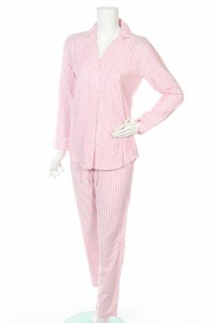 Пижама Ralph Lauren, Размер XS, Цвят Розов, 55% памук, 45% вискоза, Цена 123,00лв.