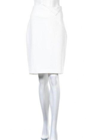 Φούστα Denny Rose, Μέγεθος M, Χρώμα Λευκό, 95% πολυεστέρας, 5% ελαστάνη, Τιμή 25,62€