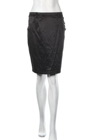 Φούστα Floyd By Smith, Μέγεθος M, Χρώμα Μαύρο, 67% βαμβάκι, 30% πολυεστέρας, 3% ελαστάνη, Τιμή 2,99€