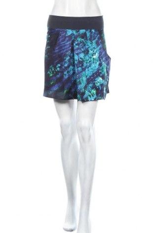 Пола Max&Co., Размер XS, Цвят Многоцветен, Коприна, Цена 31,68лв.