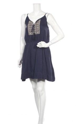 Φόρεμα Anany, Μέγεθος M, Χρώμα Μπλέ, Βισκόζη, Τιμή 20,10€