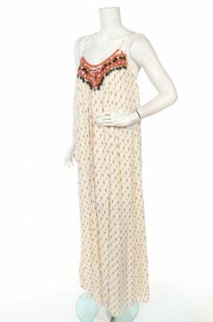 Φόρεμα Anany, Μέγεθος M, Χρώμα  Μπέζ, Βισκόζη, Τιμή 23,97€