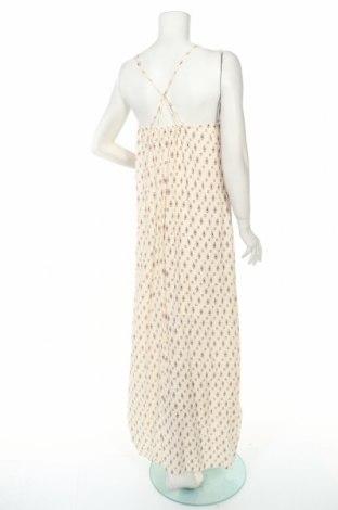 Φόρεμα Anany, Μέγεθος M, Χρώμα  Μπέζ, Βισκόζη, Τιμή 20,13€