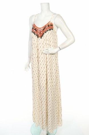 Φόρεμα Anany, Μέγεθος M, Χρώμα  Μπέζ, Βισκόζη, Τιμή 24,90€