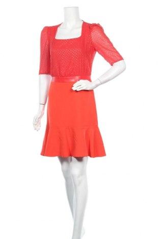 Φόρεμα Denny Rose, Μέγεθος L, Χρώμα Κόκκινο, Πολυεστέρας, Τιμή 64,23€